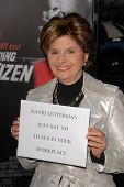 Gloria Allred at the Los Angeles Premiere of 'Law Abiding Citizen'. Grauman's Chinese Theatre, Holly