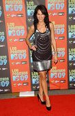 Paola Turbay at Los Premios MTV 2009. Gibson Amphitheatre, Universal City, CA. 10-15-09