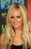 Ashley Tisdale at Los Premios MTV 2009. Gibson Amphitheatre, Universal City, CA. 10-15-09