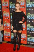 Audrina Patridge at Los Premios MTV 2009. Gibson Amphitheatre, Universal City, CA. 10-15-09