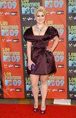 Kelly Osbourne at Los Premios MTV 2009. Gibson Amphitheatre, Universal City, CA. 10-15-09