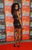 Kelly Rowland at Los Premios MTV 2009. Gibson Amphitheatre, Universal City, CA. 10-15-09