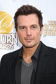 LOS ANGELES - JUN 26:  Len Wiseman at the 40th Saturn Awards at the The Castaways on June 26, 2014 i