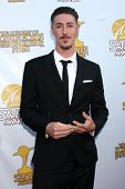 LOS ANGELES - JUN 26:  Eric Balfour at the 40th Saturn Awards at the The Castaways on June 26, 2014