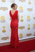 LOS ANGELES - JUN 26:  Maitland Ward at the 40th Saturn Awards at the The Castaways on June 26, 2014 in Burbank, CA