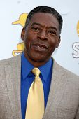 LOS ANGELES - JUN 26:  Ernie Hudson at the 40th Saturn Awards at the The Castaways on June 26, 2014