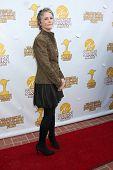 LOS ANGELES - JUN 26:  Melissa McBride at the 40th Saturn Awards at the The Castaways on June 26, 2014 in Burbank, CA