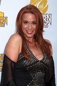 LOS ANGELES - JUN 26:  Chase Masterson at the 40th Saturn Awards at the The Castaways on June 26, 20