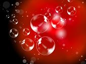 pic of soapy  - Abstract Bubbles Background Meaning Creative Soapy Bubbles - JPG