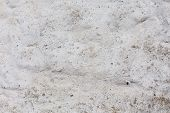 White Stone Grunge Background Wall Texture