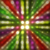 colour dim abstract image with light beams