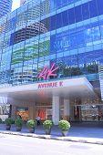 Avenue K Shopping mall Kuala Lumpur