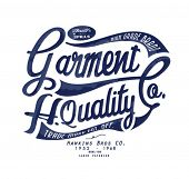 vintage typography for apparel 4