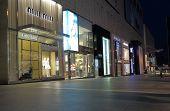 Bukit Bintang Shopping Kuala Lumpur Malaysia