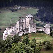 Castle In Tyrol