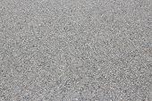 Asphalt Concrete Road