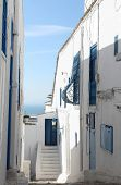 Sidi Bou Said,tunisia