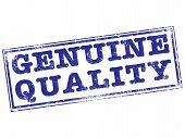 Genuine Qualiti