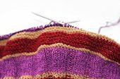 Woolen Knitting