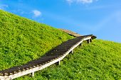 picture of stairway to heaven  - Stairway to heaven - JPG