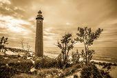 Little Sable Point Lighthouse