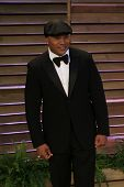 LOS ANGELES - MAR 2:  LL Cool J at the 2014 Vanity Fair Oscar Party at the Sunset Boulevard on March 2, 2014 in West Hollywood, CA