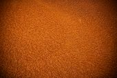 stock photo of rusty-spotted  - Rusty metal texture can be used a background - JPG