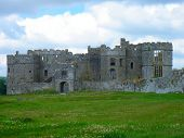 Carew Castle
