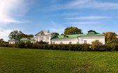Country Estate at Yasnaya Polyana