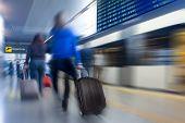 Airport Subway