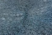 foto of missles  - Broken Window Abstract Background - JPG