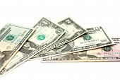 Dollar Bills poster