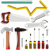 VECTOR - Work Tool Set