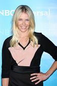 LOS ANGELES - JAN-6: Chelsea Handler kommt bei der NBC Universal Star Winter TCA Party bei der