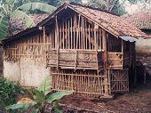 Hut Bali Indonesia