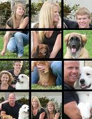 Happyt Family Collage