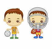 Kids And Sports06