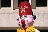 Shriners Doll