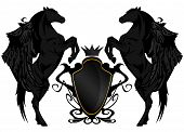 pegasus heraldry