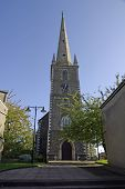 Christ Church Cathedral In Lisburn