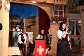 Swiss Folk Musical