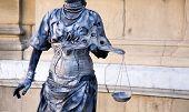 Justice Symbol