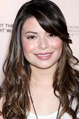 LOS ANGELES - OCT 6:  Miranda Cosgrove attends the Light The Night Walk to benefit The Leukemia & Lymphoma Society at Sunset Gower Studios on October 6, 2012 in Los Angeles, CA