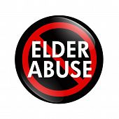 No Elder Abuse Button