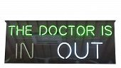 Doctor Is Out