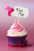 picture of eat me  - Cupcake - JPG