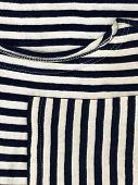 Sailor's Strip Vest