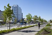 UMEA, SWEDEN - MAY 29 - 2013
