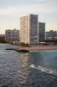 High End Condominium And Apartment Buildings In Fort Lauderdale