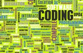Coding or Programming in Software Development